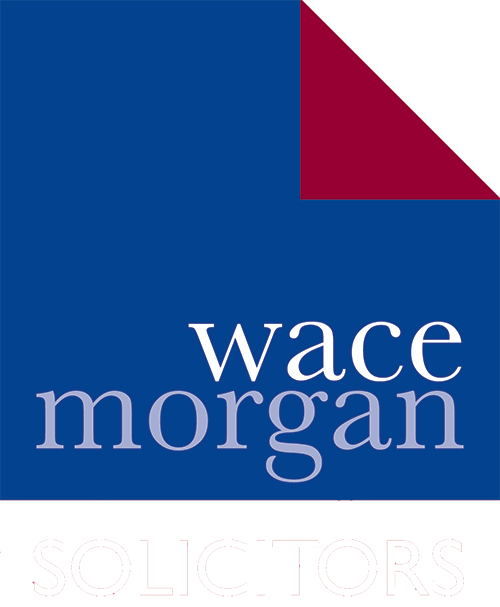 Wace Morgan Logo